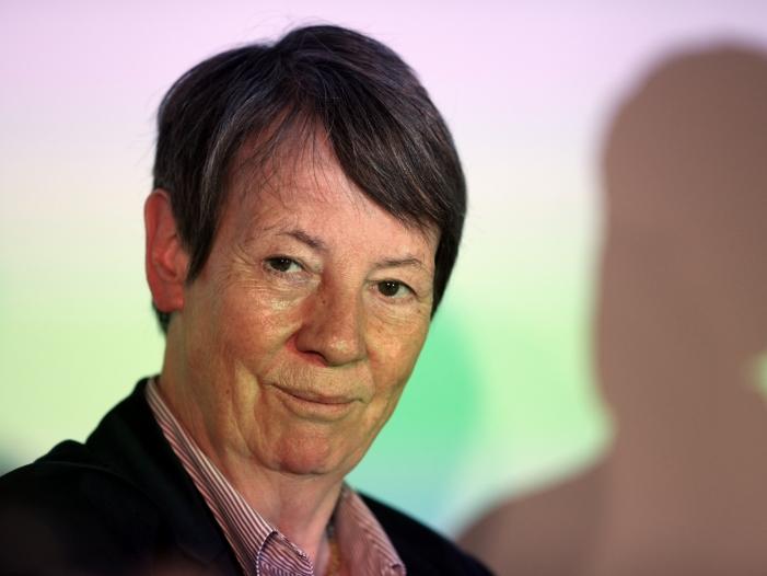 Photo of Umweltministerin Hendricks fordert Energiewende auf See