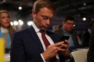 wagenknecht lobt lindner fuer russland vorstoss 310x205 - Wagenknecht lobt Lindner für Russland-Vorstoß