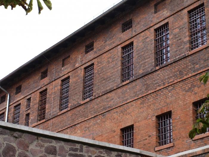 Bild von Zahl der Häftlinge in Baden-Württemberg deutlich gestiegen
