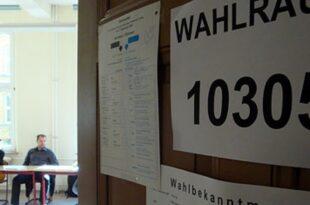 37 prozent vor bundestagswahl unentschlossen 310x205 - 37 Prozent vor Bundestagswahl unentschlossen