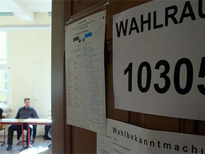 Photo of 37 Prozent vor Bundestagswahl unentschlossen