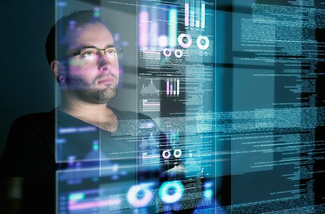 Big Data - Big Data ist unverzichtbar – gerade für Start-ups