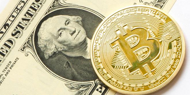 Bitcoin und Dollar 660x330 - Mit MarketRobo in die virtuelle Währung Bitcoin investieren