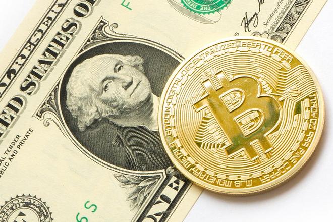 Bitcoin und Dollar - Der Bitcoin - wie geht es 2019 weiter mit der Kryptowährung ?
