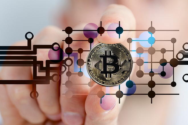 Kryptowaehrung - Die Zukunft der Kryptowährungen hat bereits begonnen