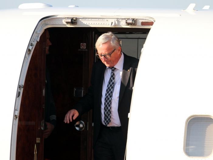 Bild von BGA-Chef Börner warnt vor Junckers Euro-Plänen