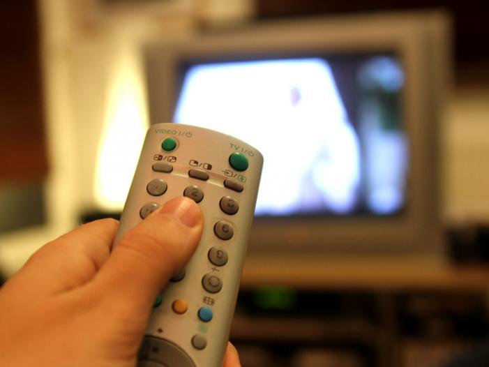"""ex ufa chef bauer fernsehen hat eine heilsame wirkung - Ex-Ufa-Chef Bauer: """"Fernsehen hat eine heilsame Wirkung"""""""