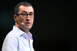 experte oezdemir als aussenminister wuerde beziehung zu ankara nicht belasten 310x205 - Experte: Özdemir als Außenminister würde Beziehung zu Ankara nicht belasten