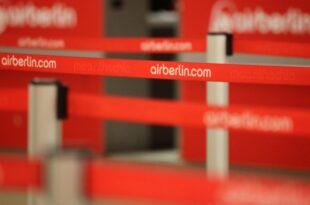 gruene kritisieren chaos bei air berlin 310x205 - Flughafengesellschaft erwartet kaum Auswirkungen durch Air-Berlin-Pleite