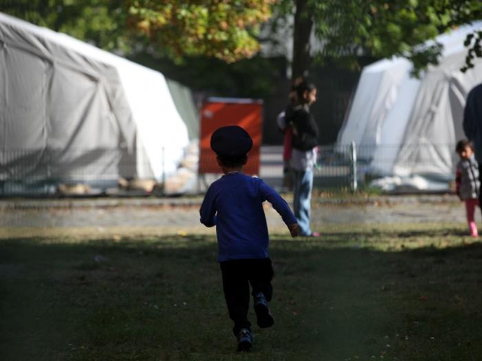 Photo of Innenministerium: Aufenthaltstitel für 43.000 Syrer aus familiären Gründen