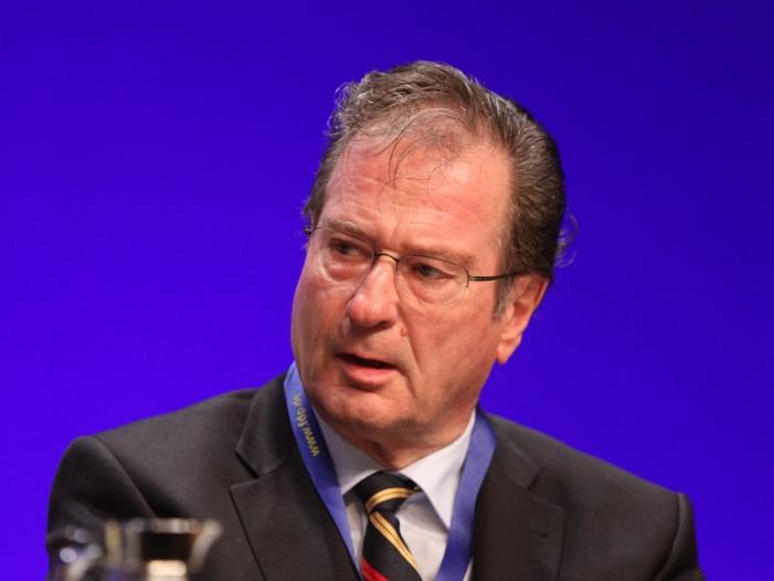 Photo of Kinkel für FDP-Außenminister