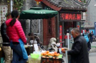 konjunkturerwartungen fuer china erholen sich weiter 310x205 - Konjunkturerwartungen für China erholen sich weiter