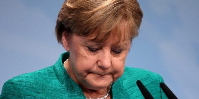 """merkel geissler war einer der markantesten koepfe der cdu 1 660x330 - Merkel: Geißler war """"einer der markantesten Köpfe"""" der CDU"""