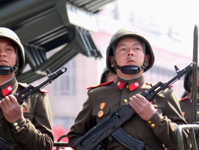 Nouripour: EU soll im Nordkorea-Konflikt vermitteln