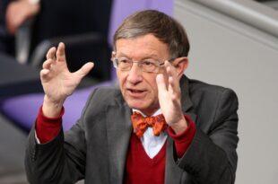 riesenhuber kritisiert zusammensetzung des bundestags 310x205 - Riesenhuber kritisiert Zusammensetzung des Bundestags