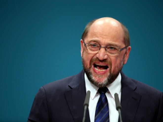 Photo of Schulz prangert hohe Zahl befristeter Arbeitsverträge an