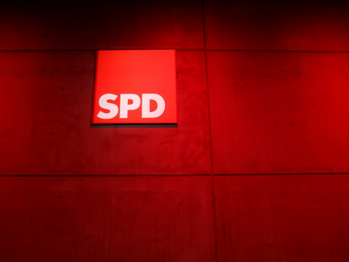 SPD-Linke planen Spitzentreffen am 27. September 2017