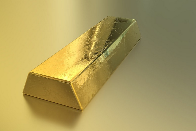 Goldbarren - valvero Sachwerte GmbH - Berliner Edelmetallhändler auf Erfolgskurs