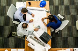 Projektmanagement 310x205 - Projektmanagement im Wandel der Zeit: Was die Digitalisierung bringt