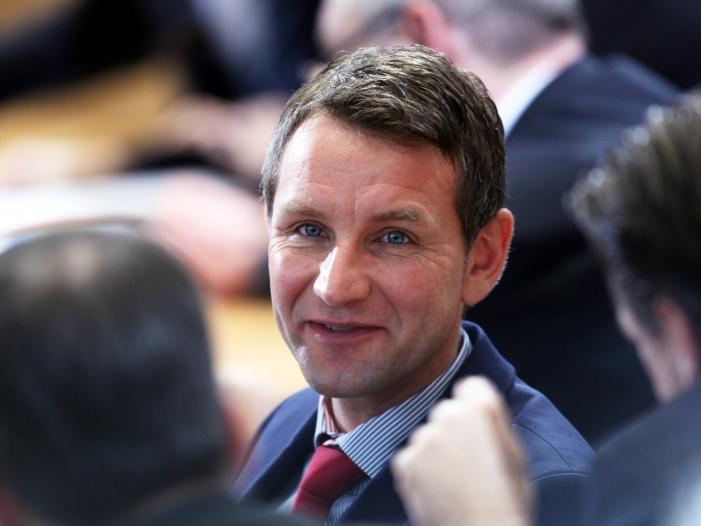 Photo of AfD-Spitze will Höcke rehabilitieren