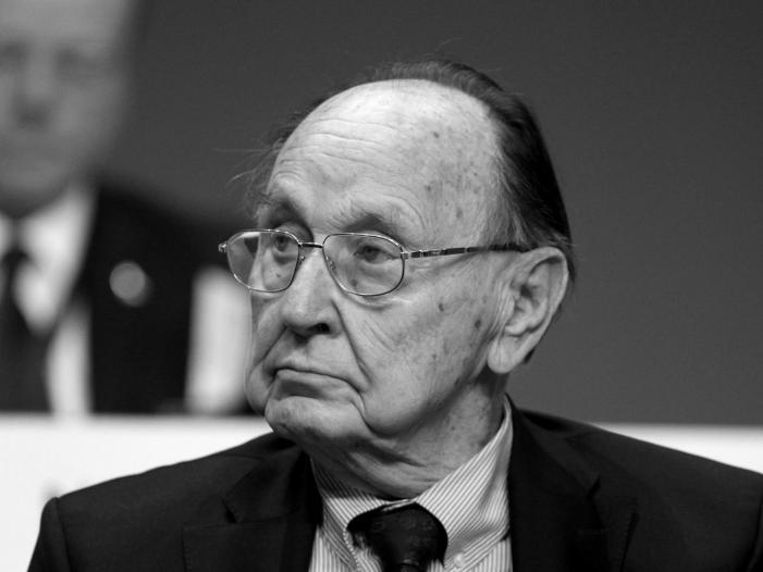 EU-Kommissionspräsident: FDP soll sich an Genscher erinnern