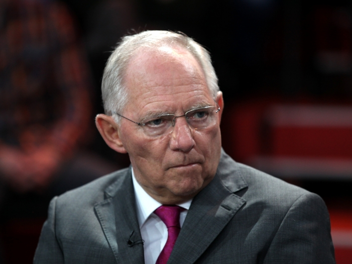 Photo of FDP-Chef kritisiert scheidenden Bundesfinanzminister Schäuble