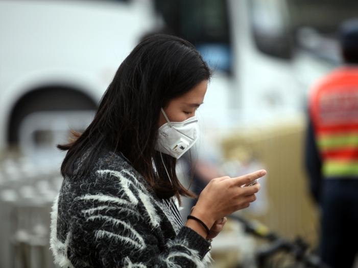 Photo of Internet-Zensur in China weiter verschärft