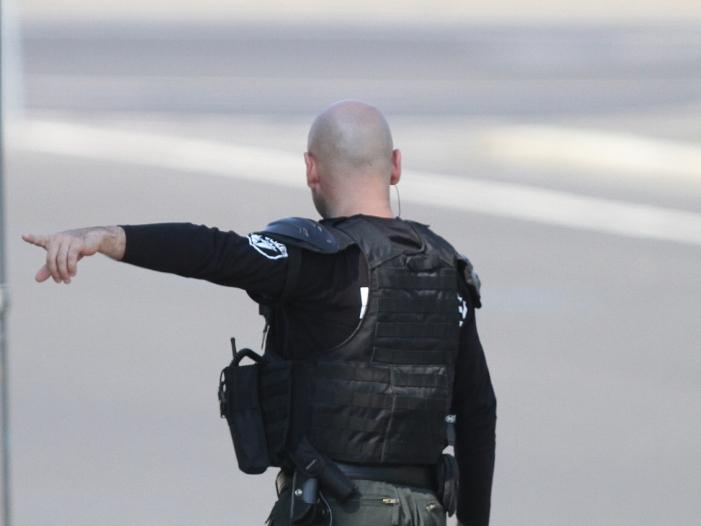 Photo of Mitteilungen auf Amris Handy sorgten für Terroralarm an Pfingsten