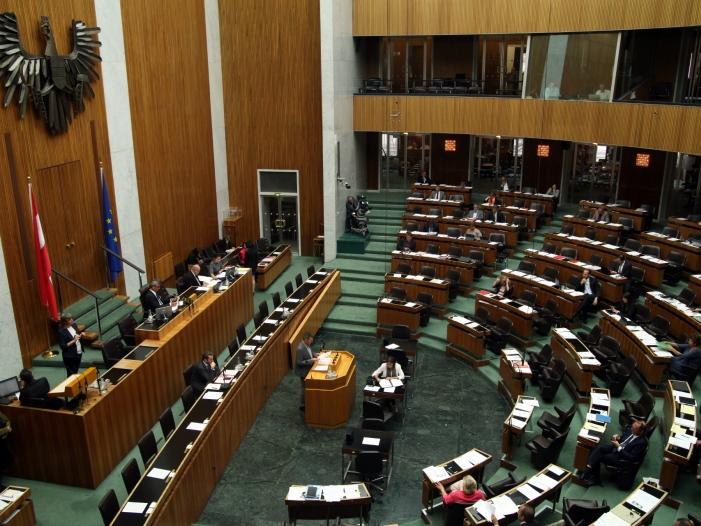 Photo of Österreich-Wahl: Briefwahlstimmen entscheiden über Platz zwei