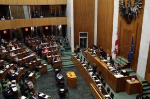 parlamentswahl in oesterreich gestartet 310x205 - Parlamentswahl in Österreich gestartet