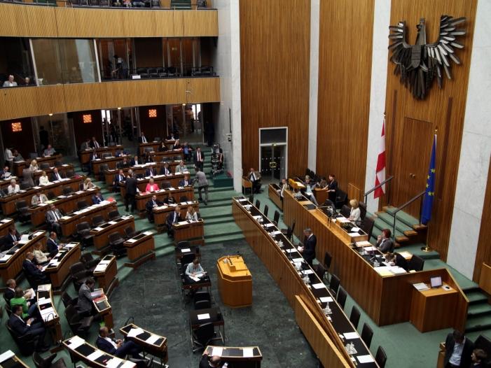 Photo of Parlamentswahl in Österreich gestartet