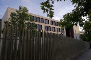 tuerkei wollte konten in deutschland sperren lassen 310x205 - BAMF wurde früh vor Türkei-Spitzeln gewarnt