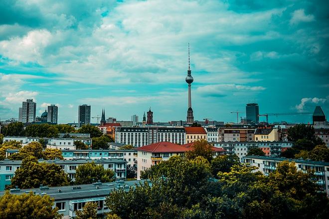 """Bild von Die Berliner werden """"sesshafter"""""""