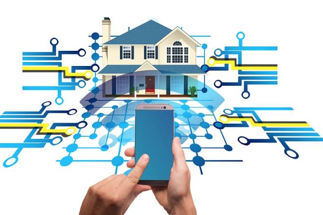 Smart Home - Smart Home planen – Wohnen im Haus der Zukunft