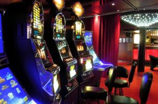Spielautomaten 310x205 - Online Casino Branche wächst rasant