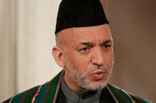afghanischer ex praesident karsai erhebt schwere vorwuerfe gegen usa 310x205 - Afghanischer Ex-Präsident Karsai erhebt schwere Vorwürfe gegen USA