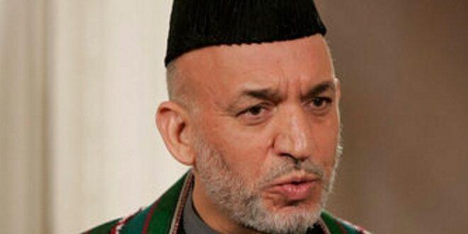 afghanischer ex praesident karsai erhebt schwere vorwuerfe gegen usa 660x330 - Afghanischer Ex-Präsident Karsai erhebt schwere Vorwürfe gegen USA