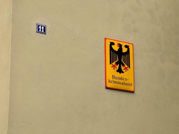 "Photo of BKA soll neue Abteilung ""Terrorismus"" (TE) bekommen"
