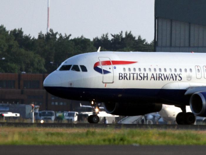 Photo of British Airways will Air-Berlin-Tochter Niki kaufen