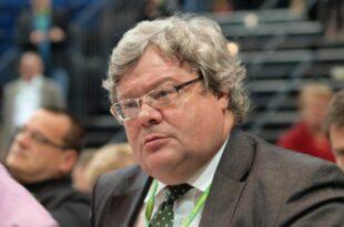 """buetikofer wirft fdp angst zu regieren vor 310x205 - Bütikofer wirft FDP """"Angst zu regieren"""" vor"""