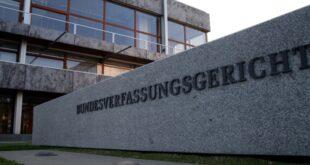 bundesverfassungsgericht regierung hat antwortpflicht verletzt 310x165 - Bundesverfassungsgericht: Regierung hat Antwortpflicht verletzt