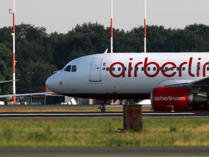 Photo of Chef-Abwickler kritisieren Betriebsräte von Air Berlin