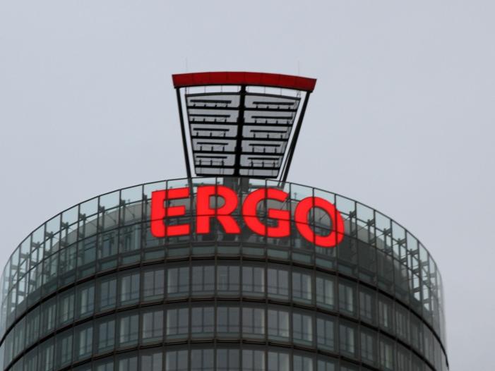 Ergo wehrt sich gegen Kritik an Verkaufsplänen