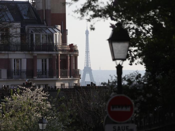 """eu kommission zeichnet paris als innovativste stadt aus - EU-Kommission zeichnet Paris als """"innovativste Stadt"""" aus"""