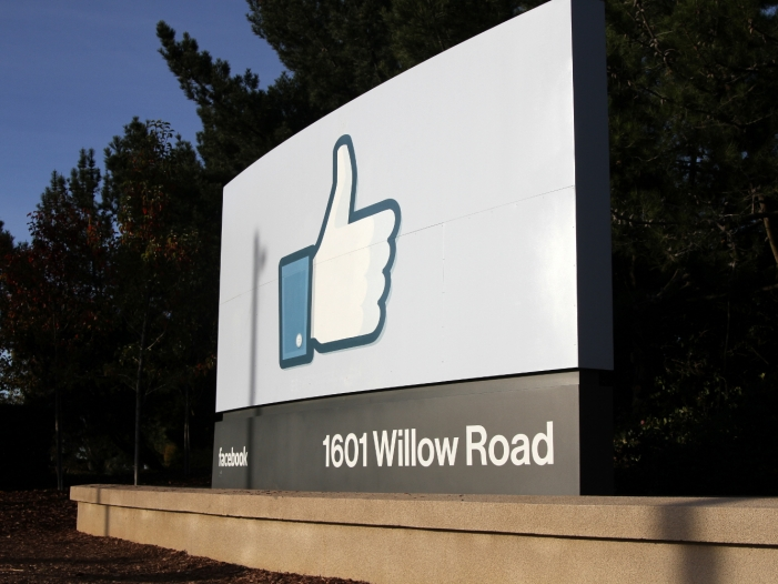 Facebook will bei Aufklärung von Wahlbeeinflussung helfen