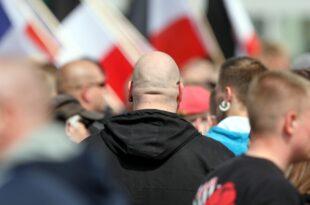 gruene wollen mehr gegen rechtsextremismus tun 310x205 - Grüne wollen mehr gegen Rechtsextremismus tun