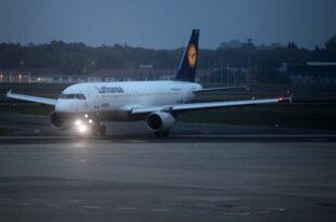 lufthansa verteidigt ticket preise 310x205 - Lufthansa verteidigt Ticket-Preise