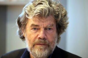 """reinhold messner fpoe will unfrieden nach suedtirol bringen 1 310x205 - Reinhold Messner: FPÖ will """"Unfrieden nach Südtirol bringen"""""""