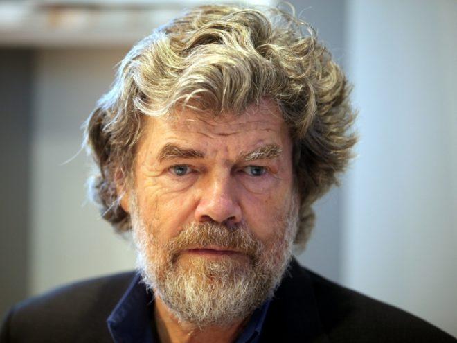 """Photo of Reinhold Messner: FPÖ will """"Unfrieden nach Südtirol bringen"""""""