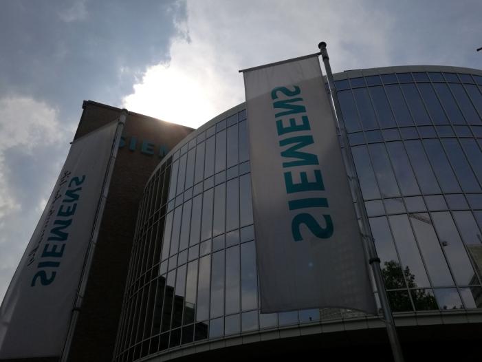 """Photo of Siemens-Chef: """"Neuwahlen würde Ergebnis im Kern nicht ändern"""""""